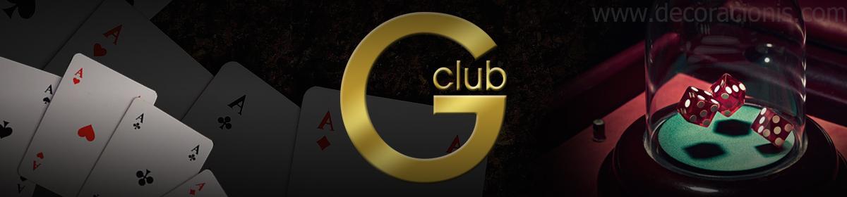 GClub Holiday คาสิโนออนไลน์ บาคาร่าออนไลน์ ไฮโลออนไลน์